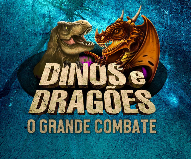 Drag-es-e-Dinos