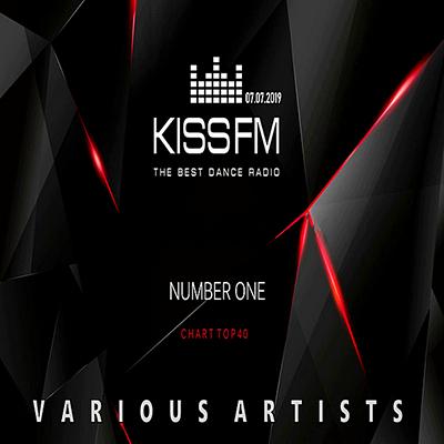 Kiss FM: Top 40 [07.07] (2019)