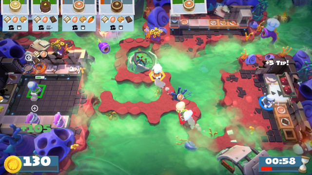 Topics tagged under 遊戲 on 紀由屋分享坊 Overcooked-All-You-Can-Eat-2021-02-15-21-008