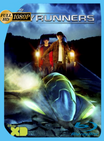 Skyrunners (2009) AMZN WEB-DL [1080p] Latino [GoogleDrive] [zgnrips]