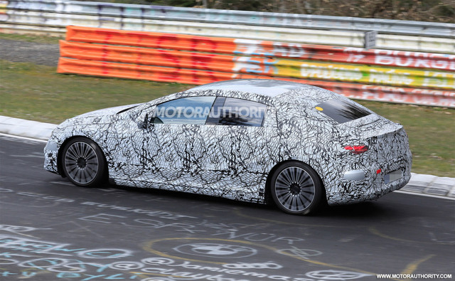 2021 - [Mercedes-Benz] EQE - Page 2 C83-EA7-E0-0591-45-D6-8001-45-B8502-FAD01