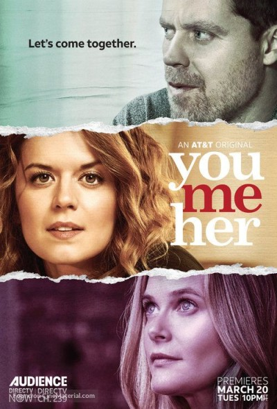 You Me Her (2016) {Sezon 1} PL.S01.480p.NF.WEB-DL.DD5.1.XviD-P2P / Polski Lektor DD 5.1