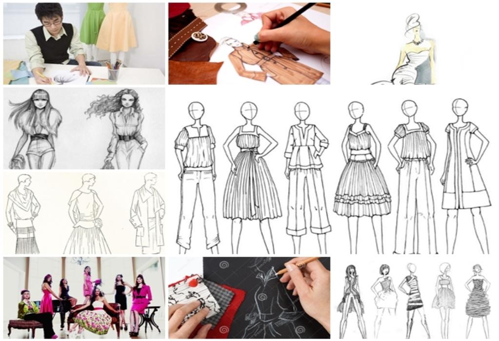 Recruit Fashion Designer For Cooperation
