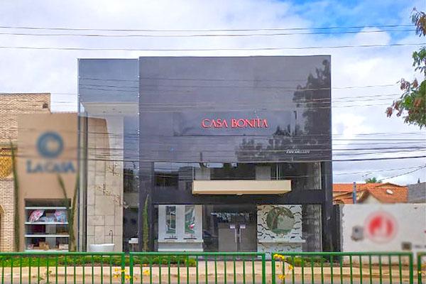 CASABONITA