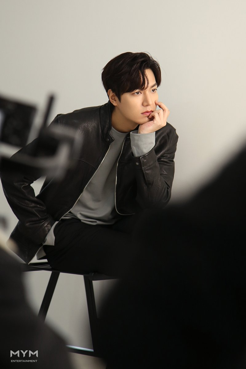 part1-Lee-Min-Ho-Commercial-Shooting-Behind-the-Scene-part1-8