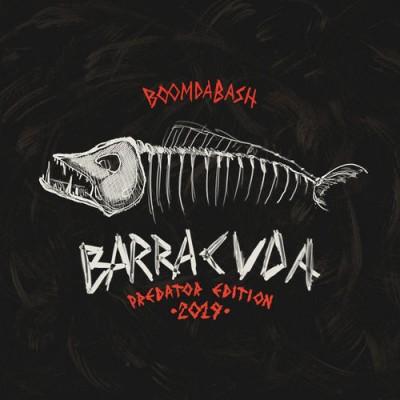 BoomDaBash – Barracuda (Predator Edition) (2019)  FLAC