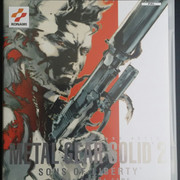 Collection Mast3rSama Metal-Gear-Solid-2-Sons-Of-Liberty