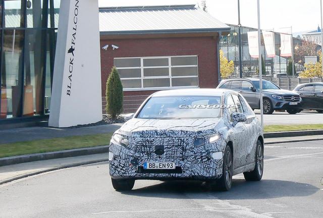 2022 - [Mercedes-Benz] EQS SUV - Page 2 B061859-D-3-FBA-40-CE-BB1-E-B55-CD4-BFC0-A1