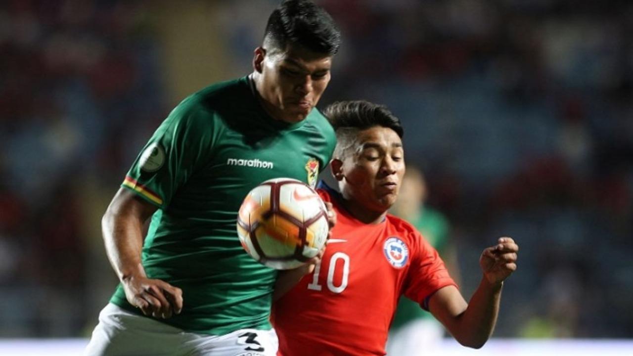 Sudamericano Sub-20: Venezuela lidera y Chile decepciona en el Grupo