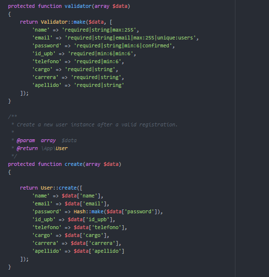 Creando un usuario registrado.png