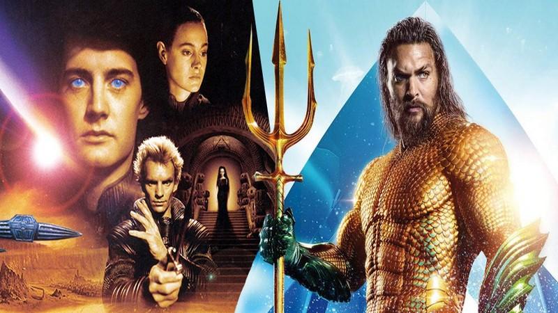 Đế Vương Atlantis sẽ góp mặt trong phim điện ảnh chuyển thể từ tiểu thuyết lừng danh Xứ Cát