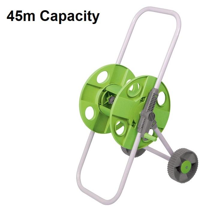Silverline-Garden-Hose-Pipe-Wheeled-Reel-Carrier-686867
