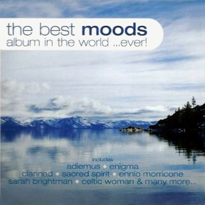 Compilations incluant des chansons de Libera Best-moods-300