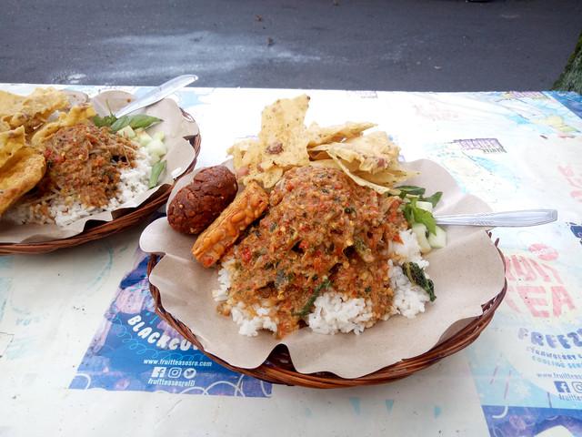 5 Pecel Terfavorit Kota Malang