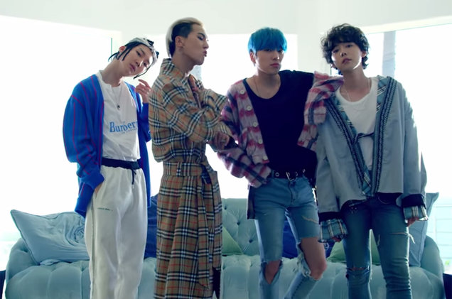 Do You Know About WINNER MV? (WINNER MV Quiz)