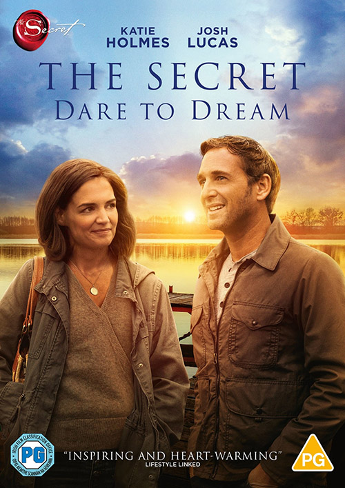 The Secret: Dare to Dream | 2020 | m720p - m1080p | BluRay | Türkçe Altyazılı | Tek Link