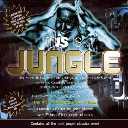 VA - This Is... Jungle 1996