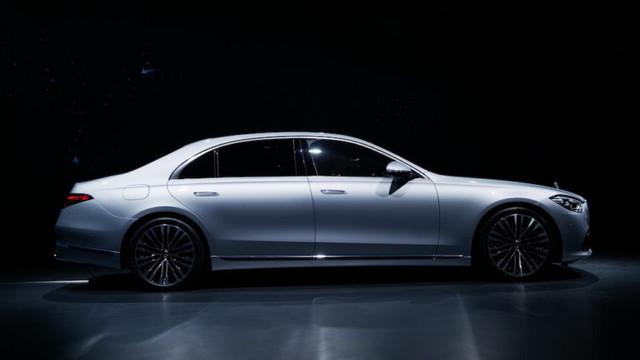 2020 - [Mercedes-Benz] Classe S - Page 20 F67-E7-EA1-6762-4457-AE68-DF40-ECD6-EFC8