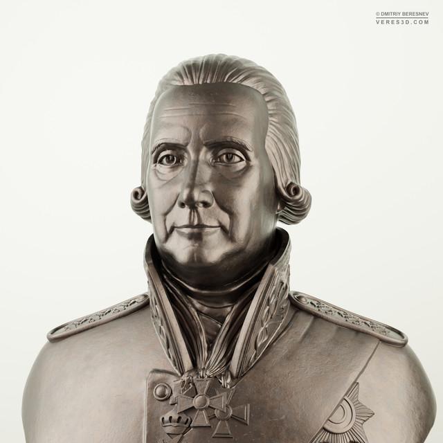Admiral Ushakov, bust..jpg