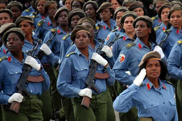Milicias de Tropas Territoriales - MTT Tropas-ejercitooccidental-mujeres-cuba-2-11