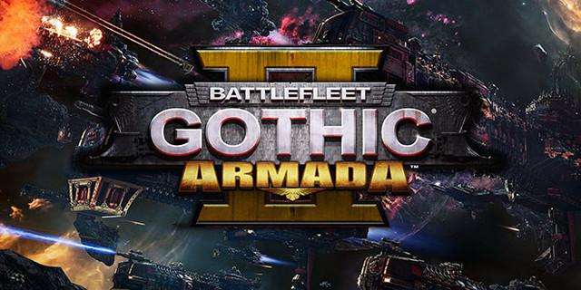 Battlefleet Gothic: Armada 2 v.11217 + DLC (xatab)