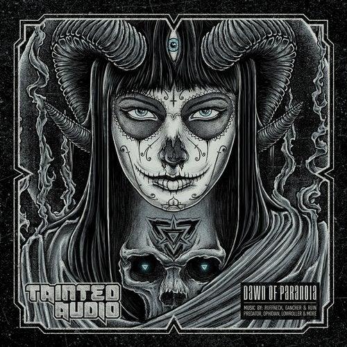 VA - Dawn Of Paranoia 2012