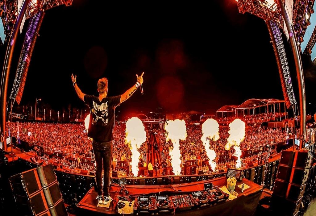 World Entertainment Music