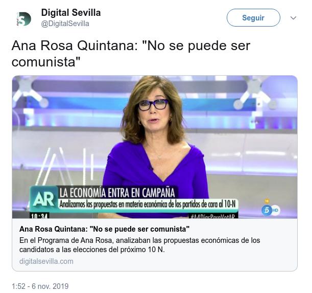 Ana Rosa Quintana vuelve a rockear duro - Página 2 Xjsd93fe3994a22671b3