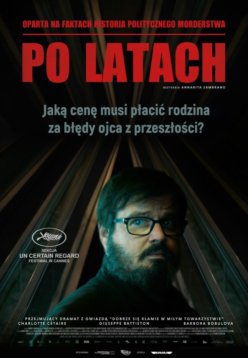 Po latach / After the War (2017) PLSUBBED.1080p.WEB-DL.x264.DD5.1-FOX / Napisy PL