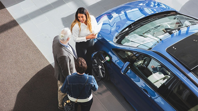 8 Payment Terms When Buying a New Car