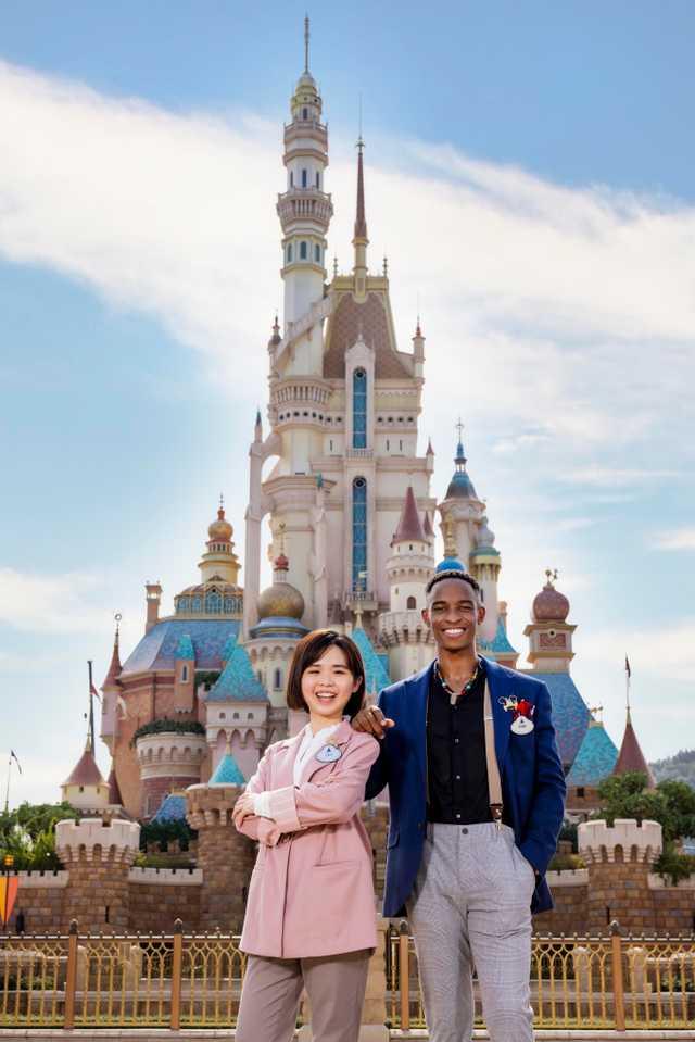 Hong Kong Disneyland Resort en général - le coin des petites infos - Page 22 8