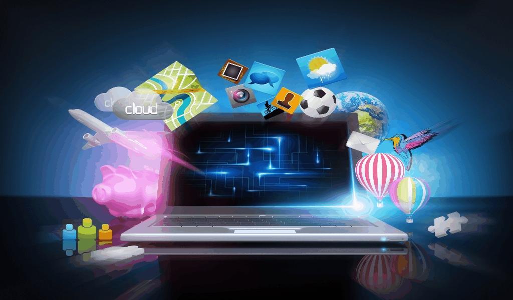 Modern Technology Software