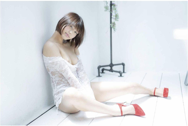 SOFT ON DEMAND GRAVURE COLLECTION 唯井まひろ01 photo 008