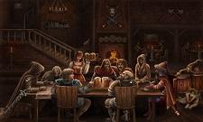Aliança dos Aventureiros de Tyris - D&D 5.0