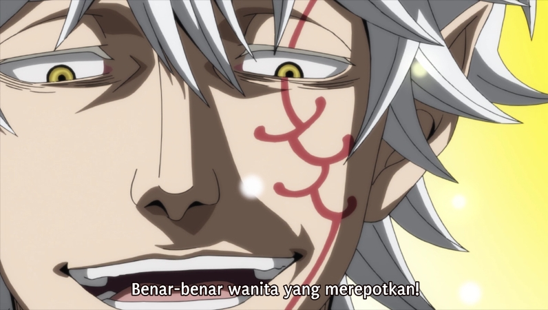 Black Clover Episode 99 Subtitle Indonesia