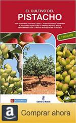 Comprar El cultivo del pistacho, manual de agricultura