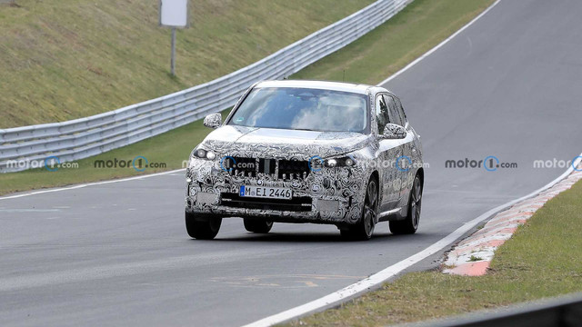 2021 - [BMW] X1 III - Page 2 2-CE0-E891-12-CE-4-BE3-B89-D-A5-BAE4881-E4-D