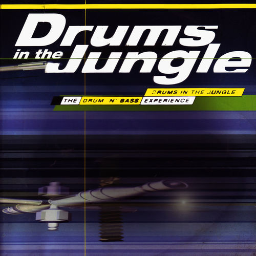 VA - Drums In The Jungle 1998