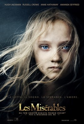 Les Misérables (2012) .mkv FullHD BLURAY 1080p ITA ENG E-AC3 DD5.1 x264 - Sub