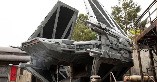 [Disneyland Park] Star Wars: Galaxy's Edge (31 mai 2019) Xxx95