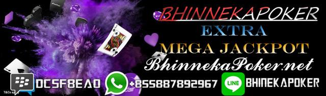 BhinnekaPoker.com | Agen Poker Online Terbaik dan Terpercaya - Page 4 42