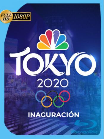 Inaguración: Olimpiadas Tokio 2020 (2021) HDTV [1080p] Latino [GoogleDrive]