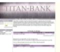 Titan-Bank screenshot