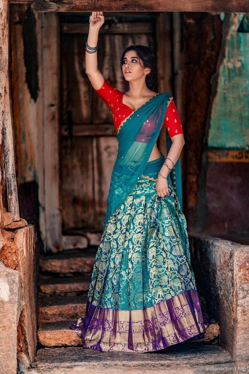 Nabha-Natesh-Latest-Hot-Photoshoot-4