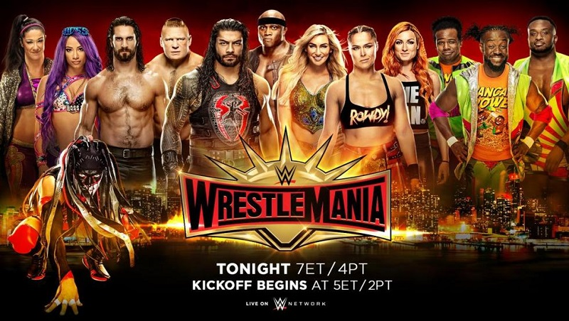 WrestleMania 35 (2019)[HDTV 1080p][Español][1/1][10GB][VS]