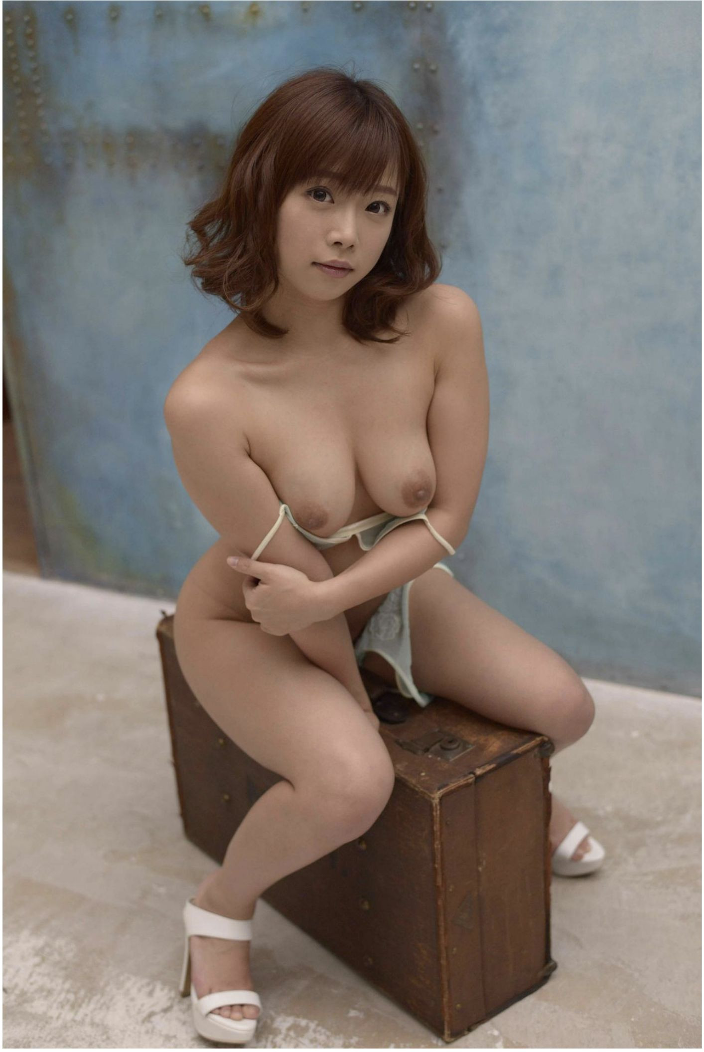 SOFT ON DEMAND GRAVURE COLLECTION 紗倉まな04 photo 102