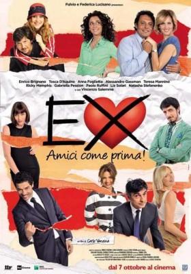 Ex. Amici come prima (2011) .mkv FullHD ITA WEBDL 1080p h264 - Sub