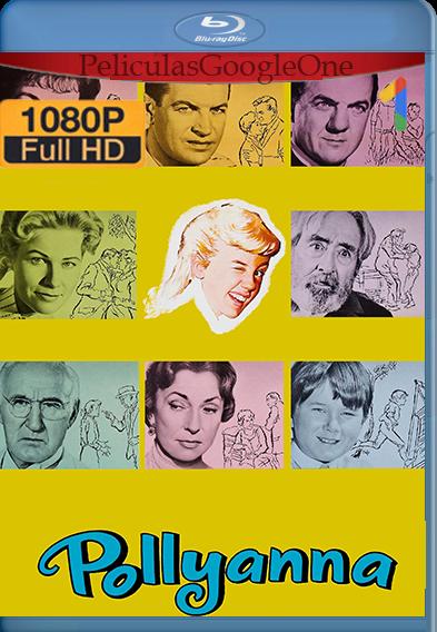 Pollyanna (1960) HD [1080p] Latino [GoogleDrive] | Omar |