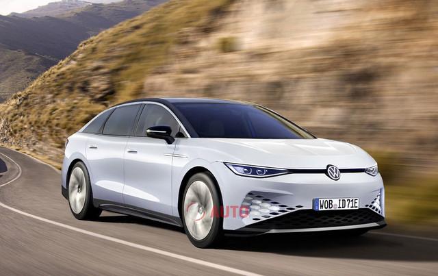 2022 - [Volkswagen] ID berline A727-E4-A7-7-B4-B-4763-8141-E88-F0-C58-DA0-E