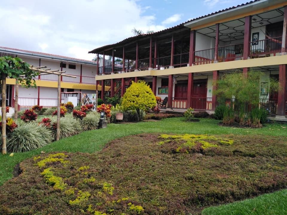 Hotel Tucurinca Quindío